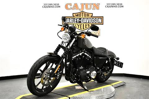 2020 Harley-Davidson Iron 883™ in Scott, Louisiana - Photo 5