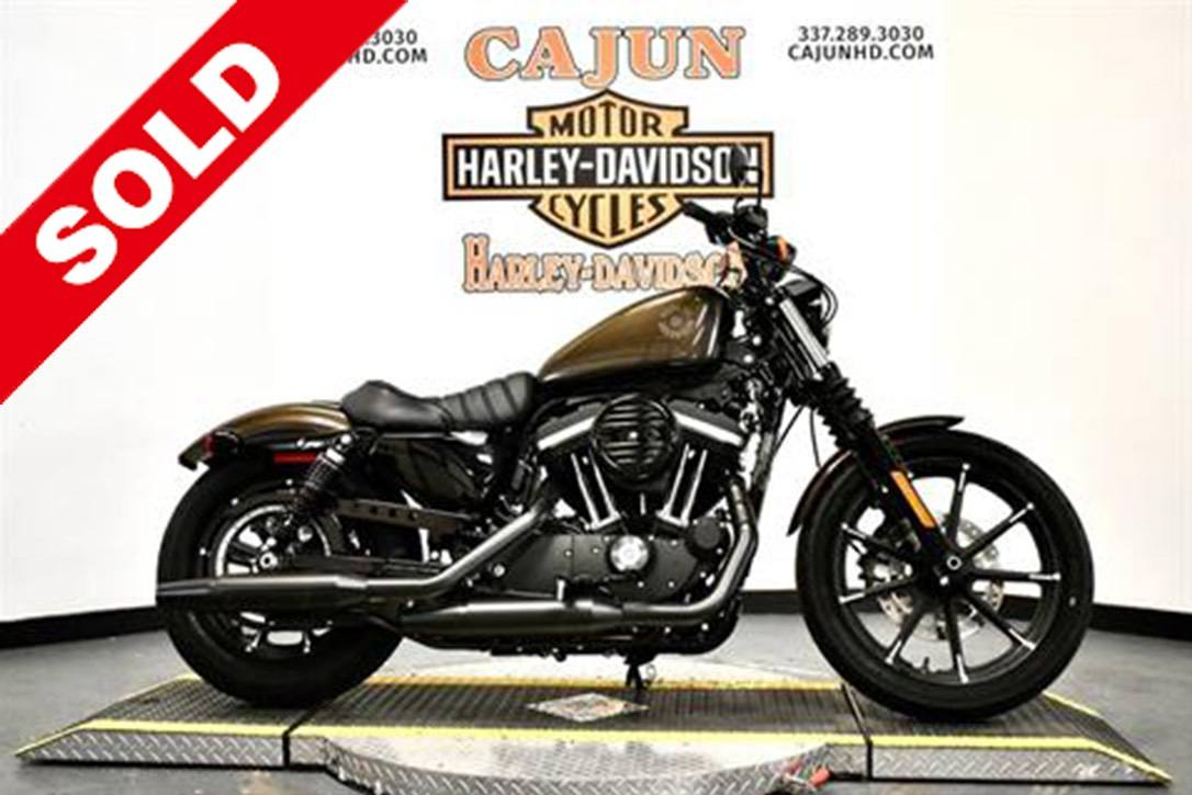 2020 Harley-Davidson Iron 883™ in Scott, Louisiana - Photo 1