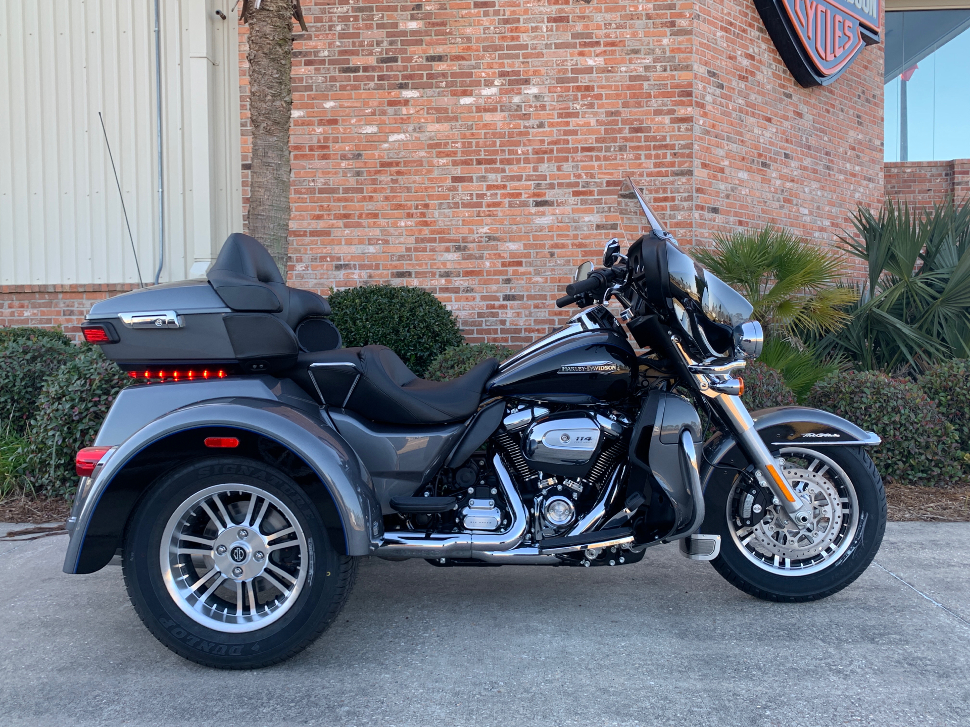 2021 Harley-Davidson FLHTCUTG in Scott, Louisiana - Photo 1