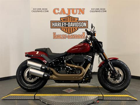 Harley-Davidson - Fat Bob For Sale - Photo 1