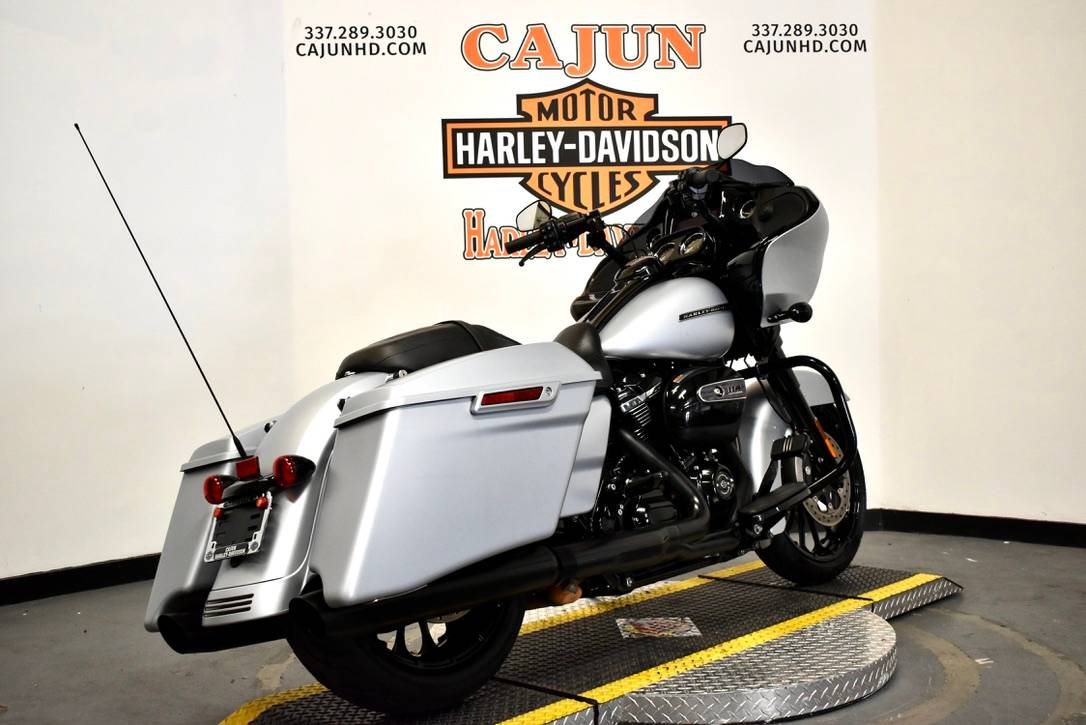 2019 Harley-Davidson Road Glide® Special in Scott, Louisiana - Photo 6