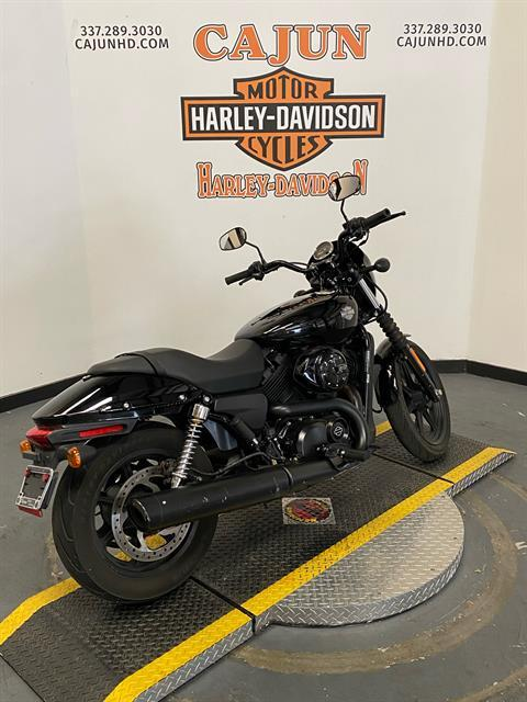 2017 Harley-Davidson Street® 500 in Scott, Louisiana - Photo 2