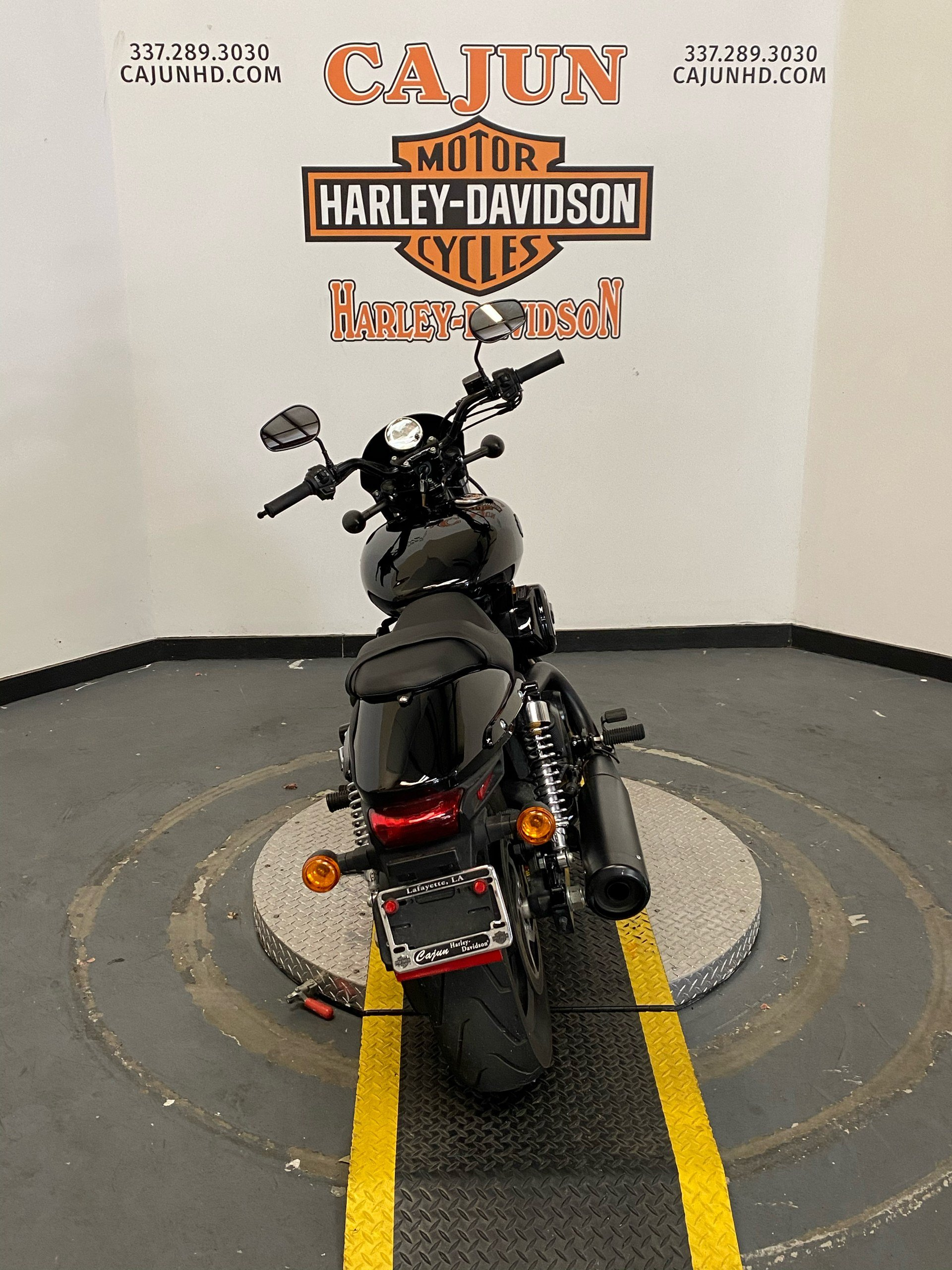 2017 Harley-Davidson Street® 500 in Scott, Louisiana - Photo 3