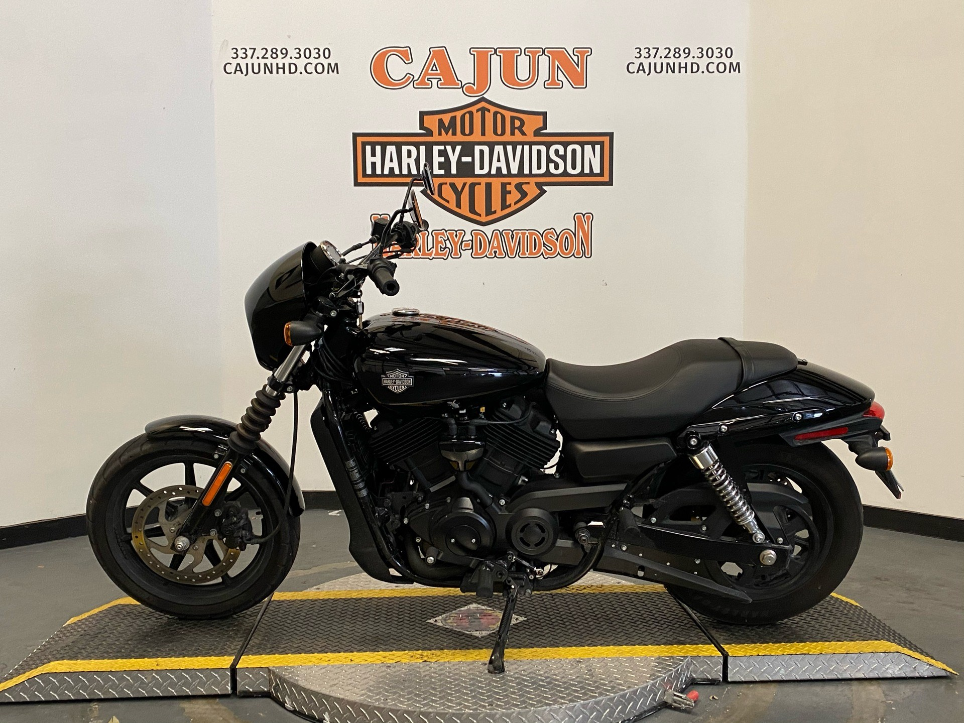 2017 Harley-Davidson Street® 500 in Scott, Louisiana - Photo 5