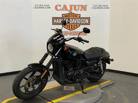 2017 Harley-Davidson Street® 500 in Scott, Louisiana - Photo 6