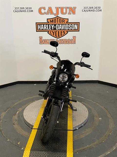 2017 Harley-Davidson Street® 500 in Scott, Louisiana - Photo 7