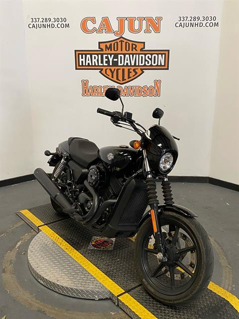 2017 Harley-Davidson Street® 500 in Scott, Louisiana - Photo 8