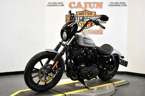 2020 Harley-Davidson Iron 1200™ in Scott, Louisiana - Photo 4