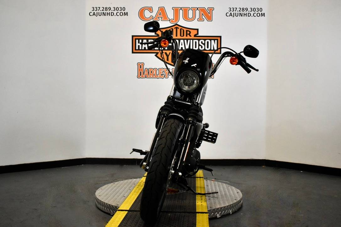 2020 Harley-Davidson Iron 1200™ in Scott, Louisiana - Photo 5