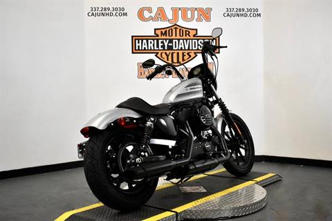 2020 Harley-Davidson Iron 1200™ in Scott, Louisiana - Photo 7
