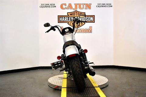 2020 Harley-Davidson Iron 1200™ in Scott, Louisiana - Photo 8