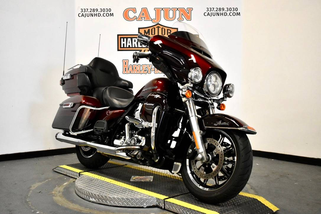 2014 Harley-Davidson Ultra Limited in Scott, Louisiana - Photo 2