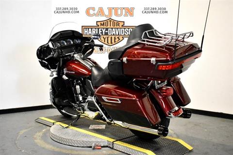2014 Harley-Davidson Ultra Limited in Scott, Louisiana - Photo 3