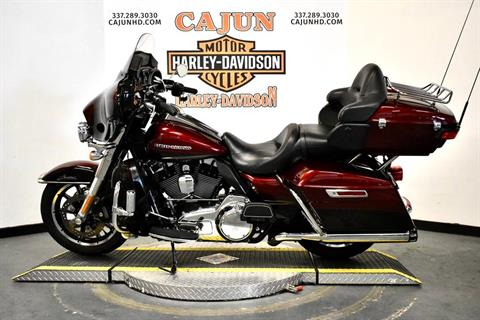 2014 Harley-Davidson Ultra Limited in Scott, Louisiana - Photo 4
