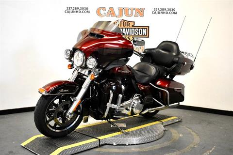 2014 Harley-Davidson Ultra Limited in Scott, Louisiana - Photo 5