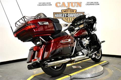 2014 Harley-Davidson Ultra Limited in Scott, Louisiana - Photo 6
