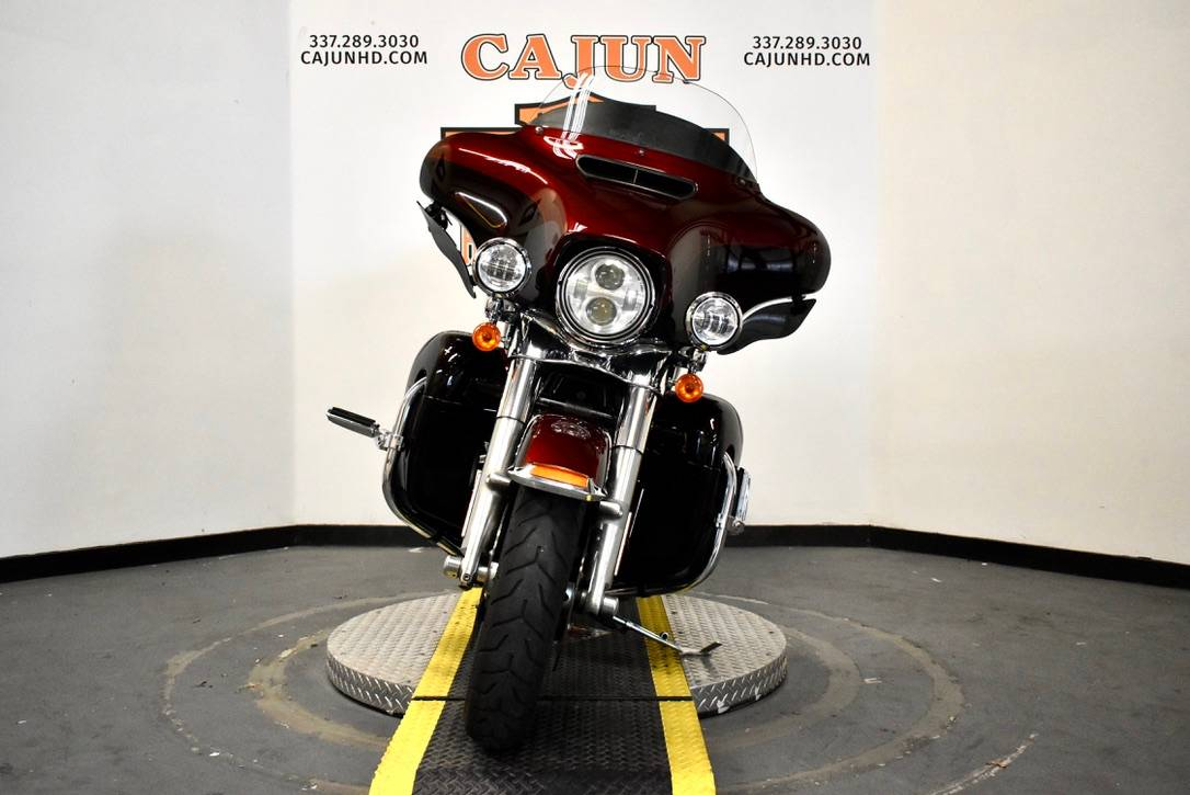 2014 Harley-Davidson Ultra Limited in Scott, Louisiana - Photo 8
