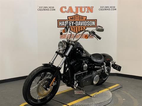 2014 Harley-Davidson Dyna® Street Bob® in Scott, Louisiana - Photo 5
