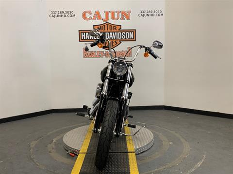 2014 Harley-Davidson Dyna® Street Bob® in Scott, Louisiana - Photo 7