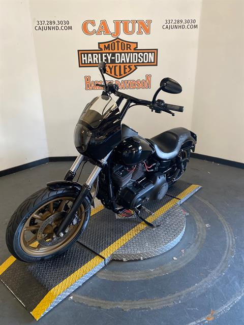 2017 Harley-Davidson Low Rider® S in Scott, Louisiana - Photo 4