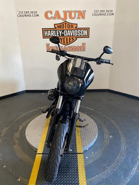 2017 Harley-Davidson Low Rider® S in Scott, Louisiana - Photo 5