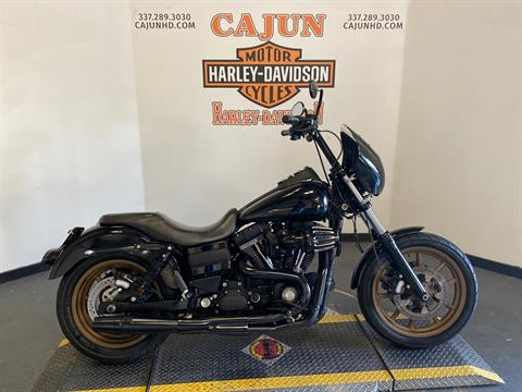 2017 Harley-Davidson Low Rider® S in Scott, Louisiana - Photo 1