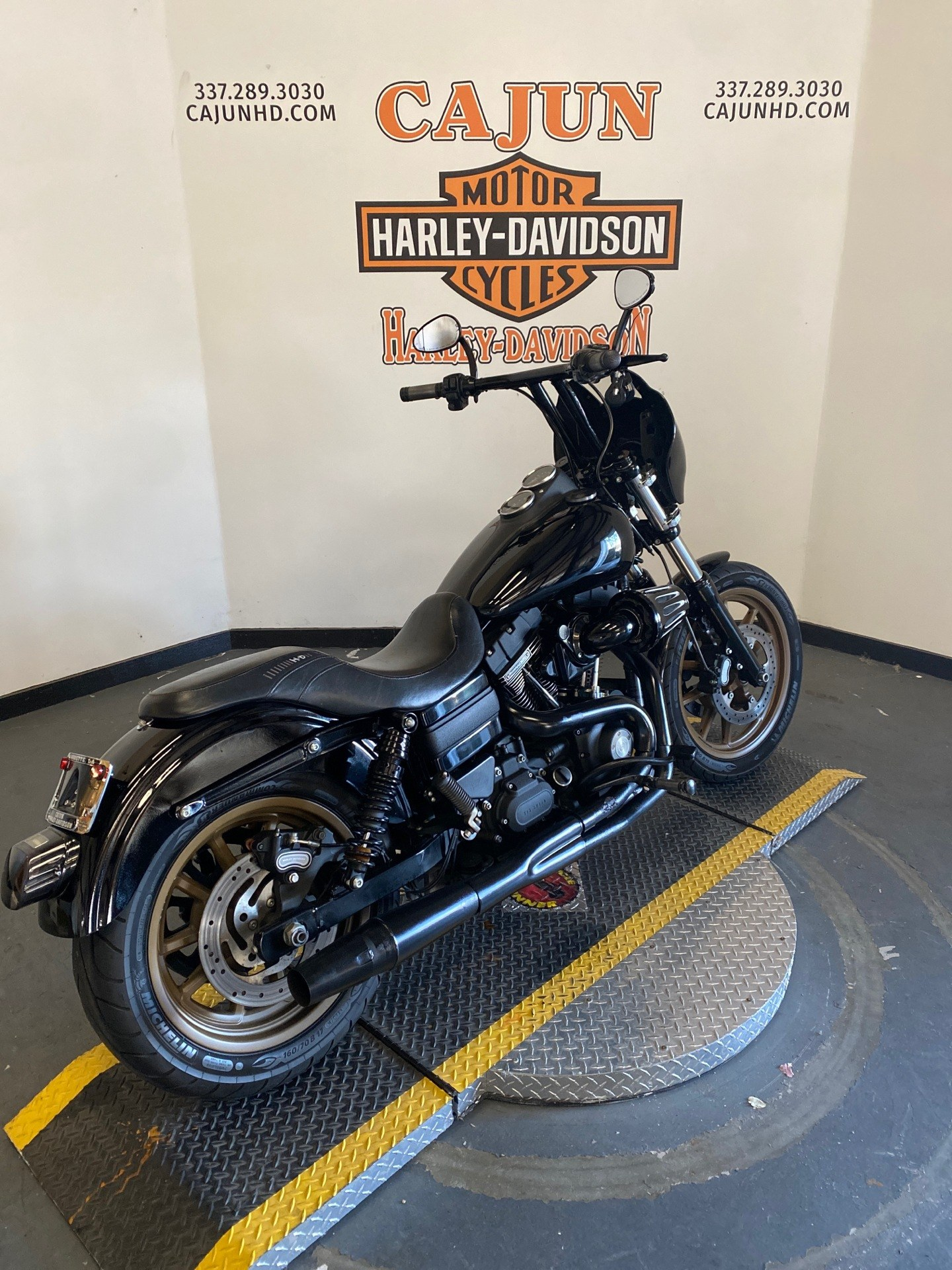 2017 Harley-Davidson Low Rider® S in Scott, Louisiana - Photo 7