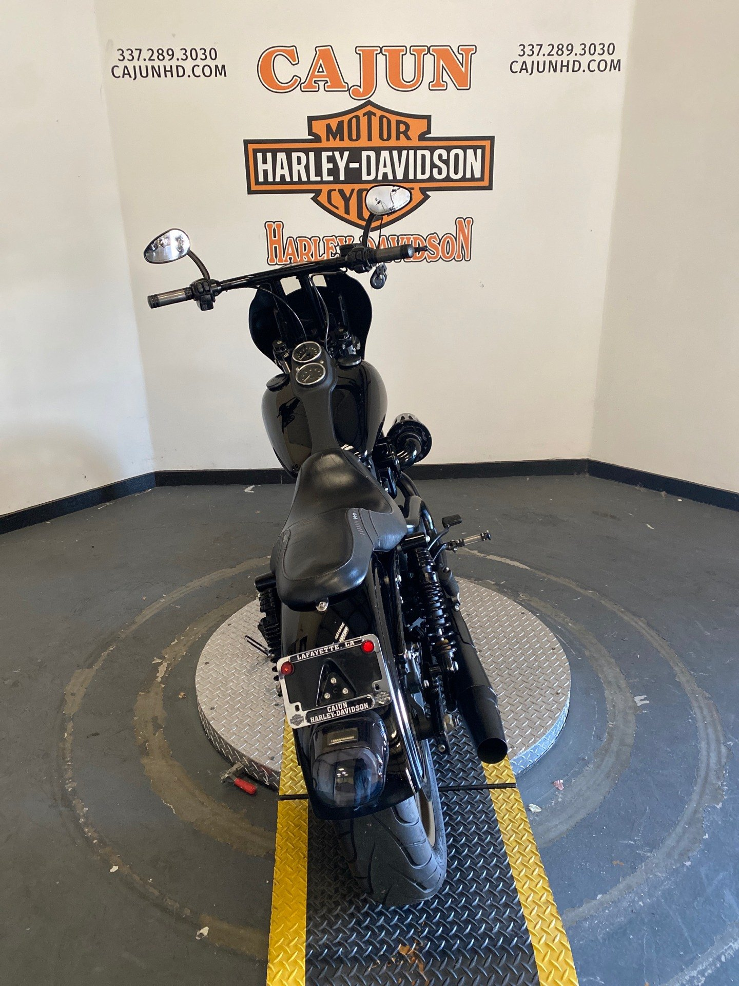 2017 Harley-Davidson Low Rider® S in Scott, Louisiana - Photo 8
