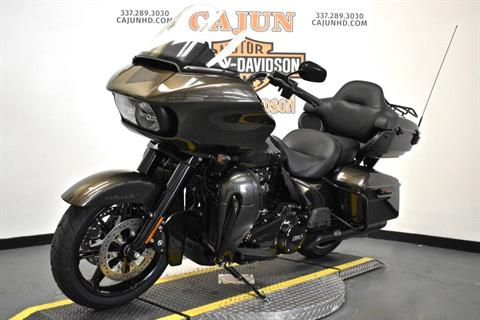 2020 Harley-Davidson Road Glide® Limited in Scott, Louisiana - Photo 6