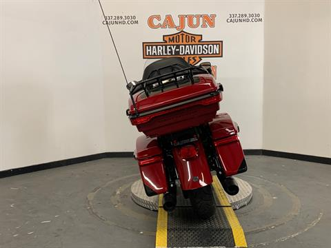 2021 Harley-Davidson Ultra Limited in Scott, Louisiana - Photo 8