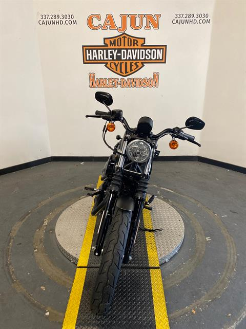 2021 Harley-Davidson Iron 883™ in Scott, Louisiana - Photo 5