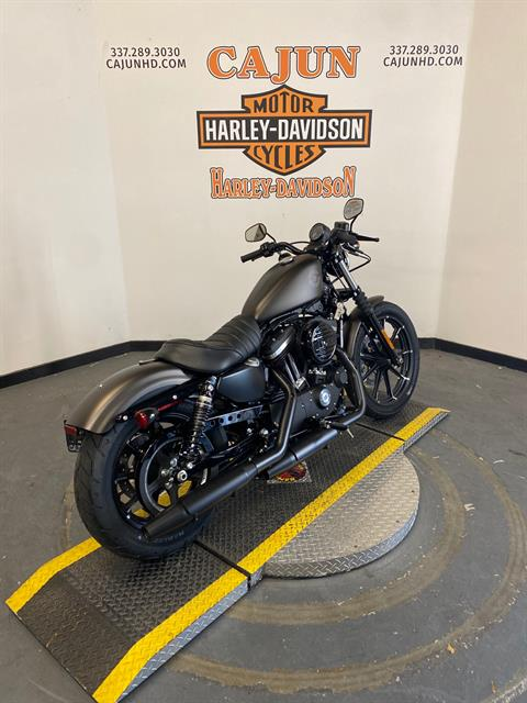 2021 Harley-Davidson Iron 883™ in Scott, Louisiana - Photo 7