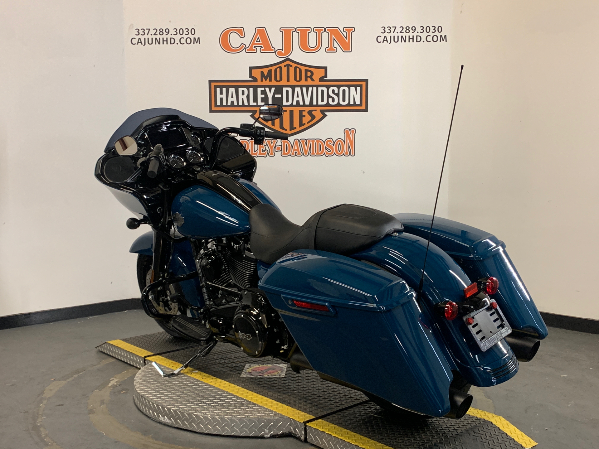 2021 Harley-Davidson Road Glide® Special in Scott, Louisiana - Photo 3