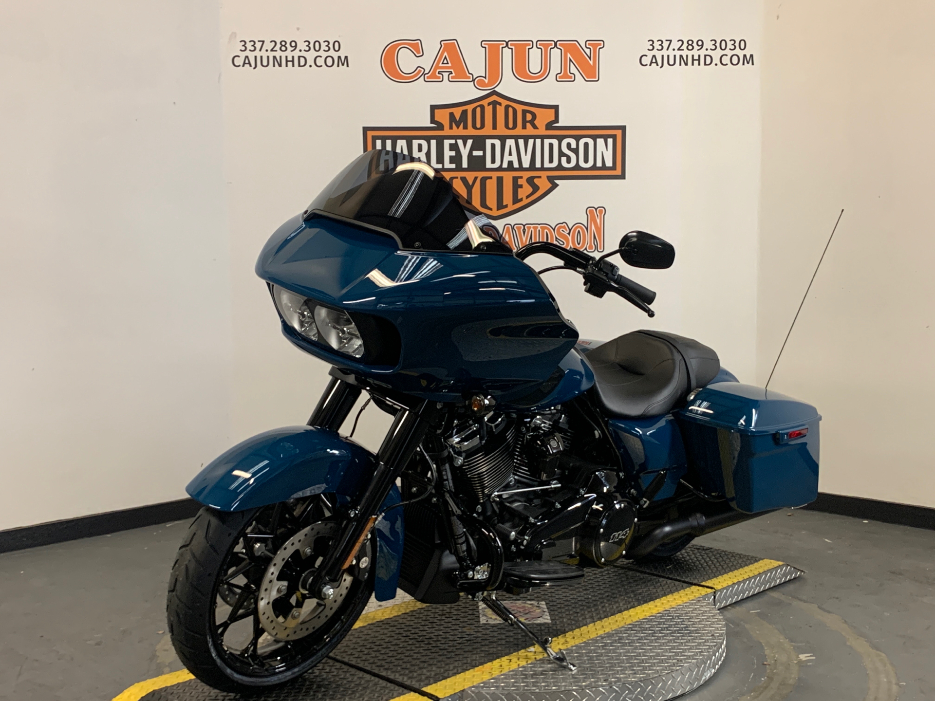 2021 Harley-Davidson Road Glide® Special in Scott, Louisiana - Photo 5