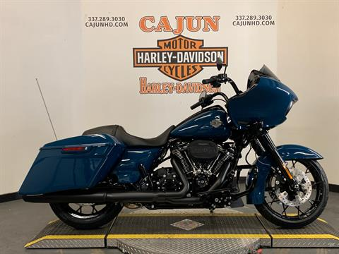 2021 Harley-Davidson Road Glide® Special in Scott, Louisiana - Photo 1
