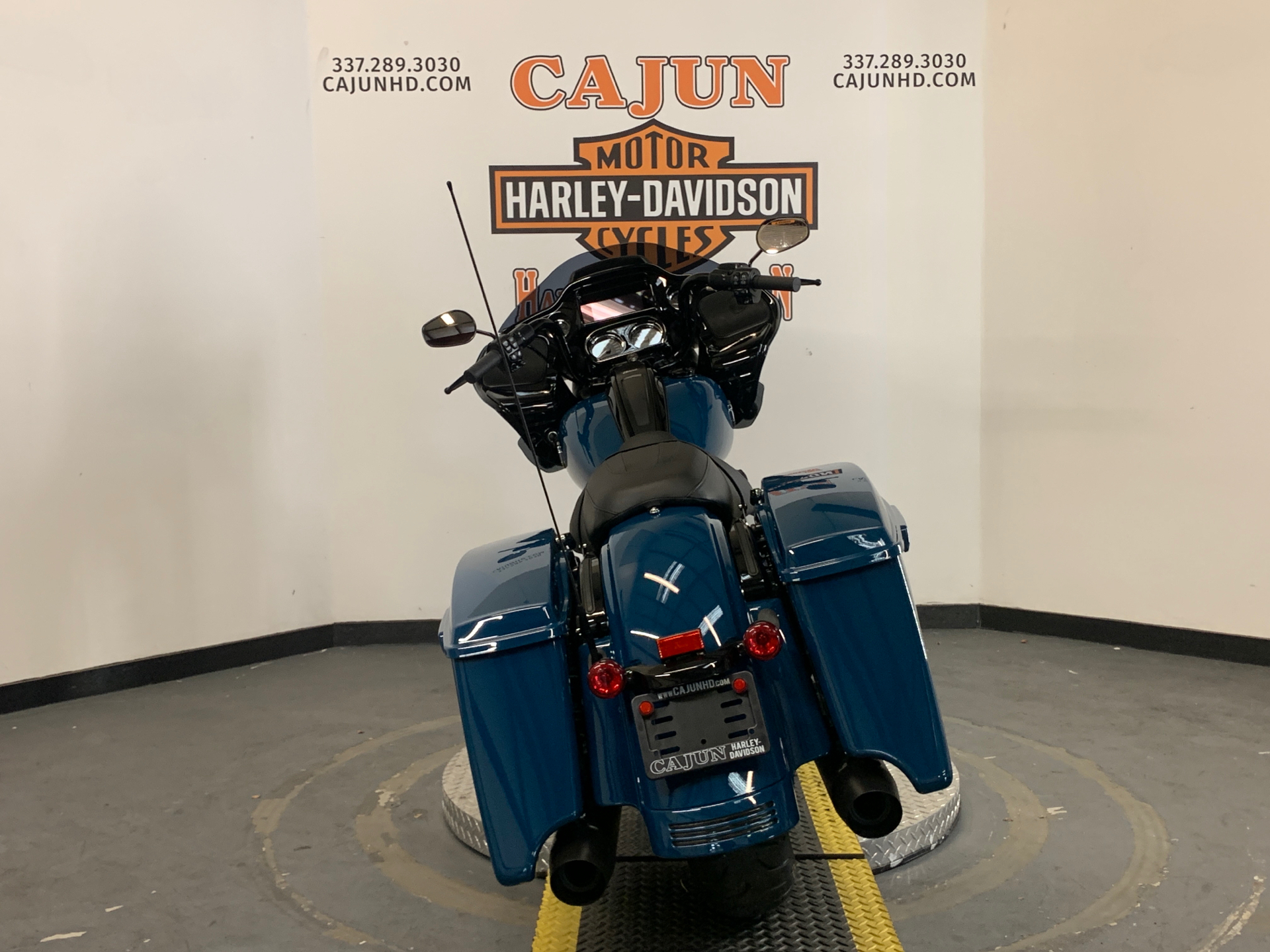2021 Harley-Davidson Road Glide® Special in Scott, Louisiana - Photo 8