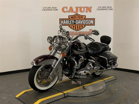2005 Harley-Davidson FLHRCI Road King® Classic in Scott, Louisiana - Photo 5