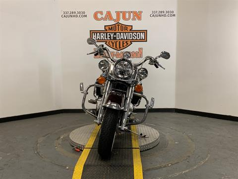 2005 Harley-Davidson FLHRCI Road King® Classic in Scott, Louisiana - Photo 7