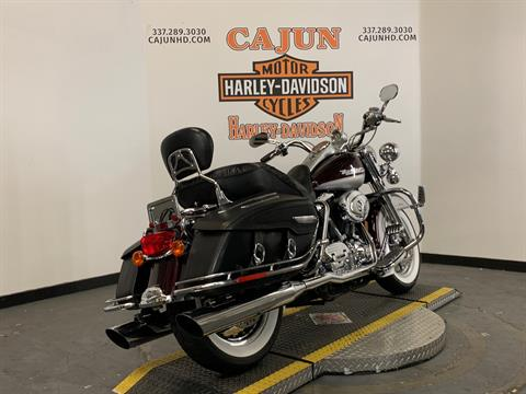 2005 Harley-Davidson FLHRCI Road King® Classic in Scott, Louisiana - Photo 6