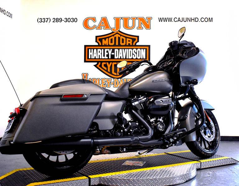 2019 Harley-Davidson Road Glide® Special in Scott, Louisiana - Photo 8