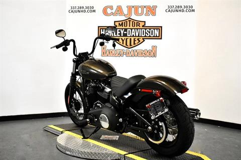 2020 Harley-Davidson Street Bob® in Scott, Louisiana - Photo 5