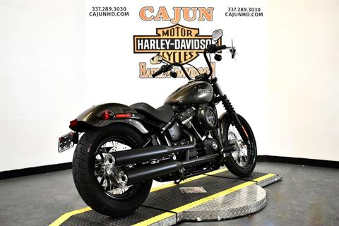 2020 Harley-Davidson Street Bob® in Scott, Louisiana - Photo 7