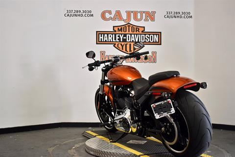 2019 Harley-Davidson Breakout® 114 in Scott, Louisiana - Photo 2