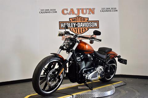 2019 Harley-Davidson Breakout® 114 in Scott, Louisiana - Photo 4