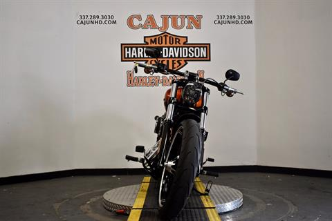 2019 Harley-Davidson Breakout® 114 in Scott, Louisiana - Photo 5