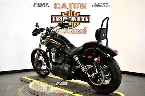 2015 Harley-Davidson Wide Glide® in Scott, Louisiana - Photo 4