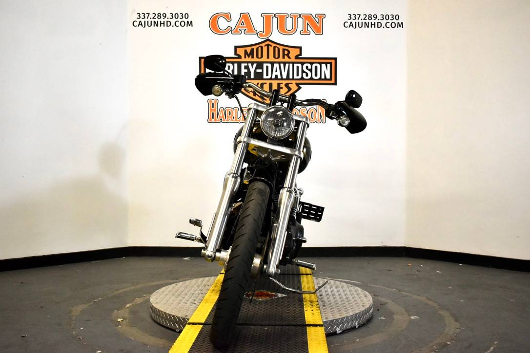 2015 Harley-Davidson Wide Glide® in Scott, Louisiana - Photo 8
