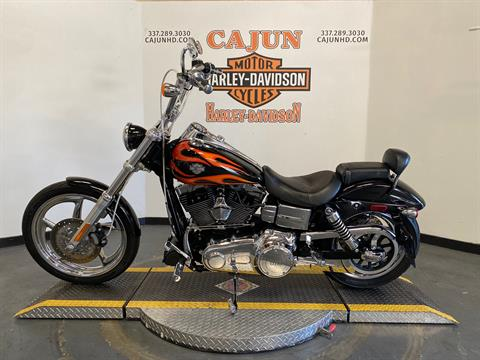 2013 Harley-Davidson Dyna® Wide Glide® in Scott, Louisiana - Photo 2