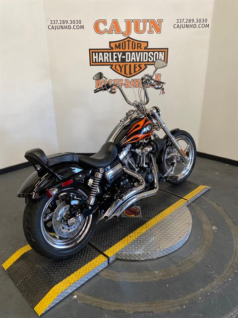 2013 Harley-Davidson Dyna® Wide Glide® in Scott, Louisiana - Photo 7