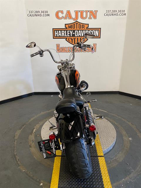 2013 Harley-Davidson Dyna® Wide Glide® in Scott, Louisiana - Photo 8